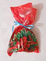 Отдается в дар Сюрприз «Новогоднее настроение» (для мальчика)
