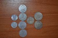 Отдается в дар Монеты Менге 1981г.