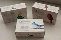 Отдается в дар Парфюмированное мыло«Monpari»