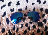Отдается в дар Cолнцезащитные очки
