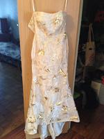 Отдается в дар Платье декоративное 10 размер