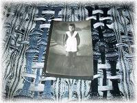 Отдается в дар Фото пионерки 1950-х