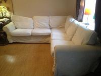 Отдается в дар угловой диван