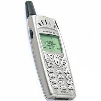 Отдается в дар Неисправный телефон Ericsson r520m