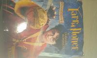 Отдается в дар альбом для наклеек Гарри Потер и Тайнач комната.