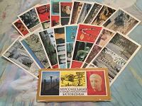 Отдается в дар Набор открыток ценителю