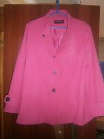 Отдается в дар пальто-пиджак