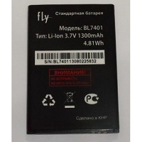 Отдается в дар Аккумулятор для FLY IQ238 JAZZ