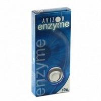 Отдается в дар Таблетки для очистки контактных линз.