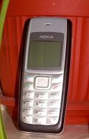 Отдается в дар Мобильный телефон Nokia 1110i неисп.