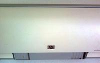 Отдается в дар Принтер струйный HP Deskjet D1360