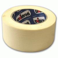 Отдается в дар Клейкая лента малярная UNIBOB, профессиональная, 48 мм х 50 м