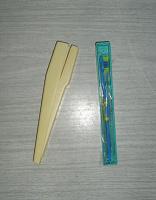 Отдается в дар Дорожный футляр для зубной щетки