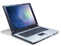 Отдается в дар Ноутбук...ACER ASPIRE 1690