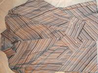 Отдается в дар Мужская рубашка BAON