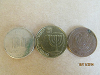 Отдается в дар Монеты не забирашки