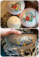 Отдается в дар Эмалированная посуда (кружки, миски)