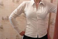 Отдается в дар Рубашки для работы