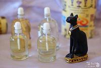 Отдается в дар Масляные духи, ПарФюмерное масло- Секрет пустыни