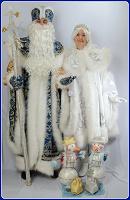 Отдается в дар N1 Визит профессионального Дедушки Мороза и Снегурочки в канун Нового года в Николаеве