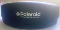 Отдается в дар пластиковый чехол от очков Полароид
