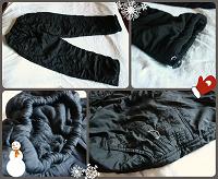 Отдается в дар Готовь летом не только сани, но и теплые лыжные штаны ;))