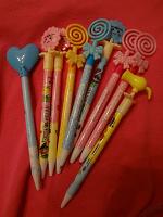Отдается в дар ручки в детские ручки