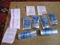 Отдается в дар Троллейбусные билетики
