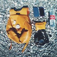 Отзыв за подарок Фитнес-сумка Duffel Bag