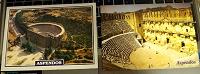 Отдается в дар Почтовые открытки Турция