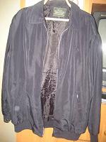 Отдается в дар куртка ветровка
