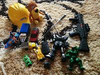Отдается в дар Оружие и игрушки
