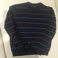 Отдается в дар Мужской свитер Finn flare размер м
