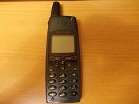Отдается в дар Телефон ERICSSON R 320S