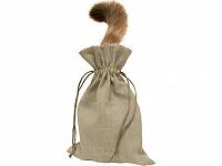 Отдается в дар Кот в мешке бижутерия