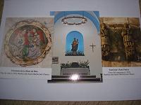 Отдается в дар 3 открытки.