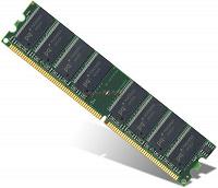 Отдается в дар Память Memory Power 512MB DDR