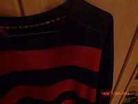 Отдается в дар Мужской свитер.