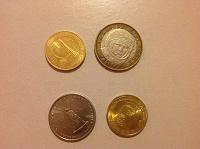 Отдается в дар Дар монетный!