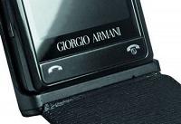 Отдается в дар Мобильный телефон Samsung SGH-P520 Giorgio Armani