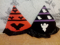 Отдается в дар Шляпы на Хэллоуин
