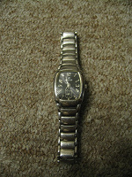 Отдается в дар Часы женские Westar
