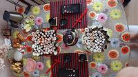 Отдается в дар Набор для суши и чайной церемонии