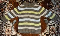 Отдается в дар Детский свитер