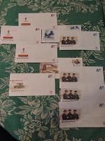 Отдается в дар Почтовая марка