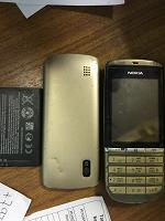 Отдается в дар Мобилка от Nокiа 300