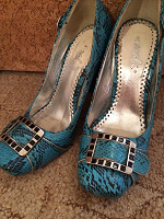 Отдается в дар Туфли 40 размера