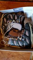 Отдается в дар Отдам сноубордические ботинки 37р-р