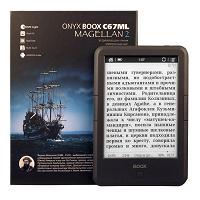 Подарок Электронная книга ONYX BOOX С67ML Magellan 2