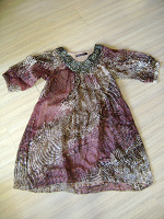 Отдается в дар Одежда женская: платья